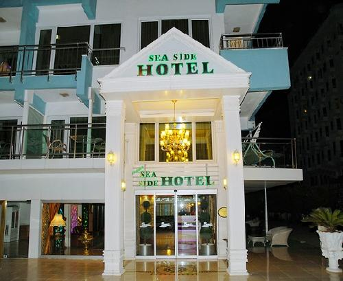 Sea Side Hotel transfer