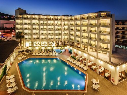 Kalemci Hotel transfer
