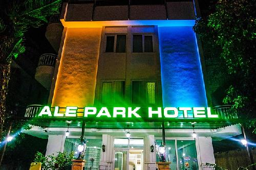 Ale Park Hotel transfer
