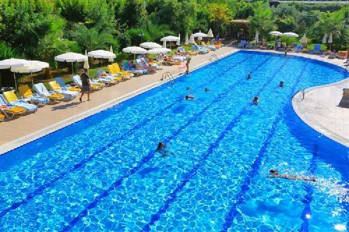 Telatiye Resort Hotel transfer