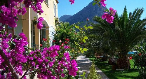 Papirus Hotel Adrasan transfer