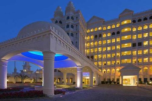 Kamelya Fulya Hotel transfer