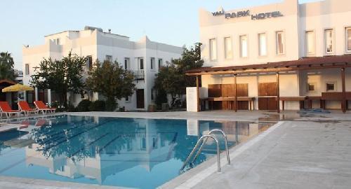 Yalipark Hotel Yalikavak transfer
