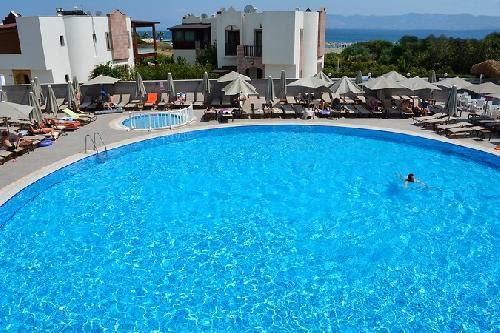 Bendis Beach Hotel transfer