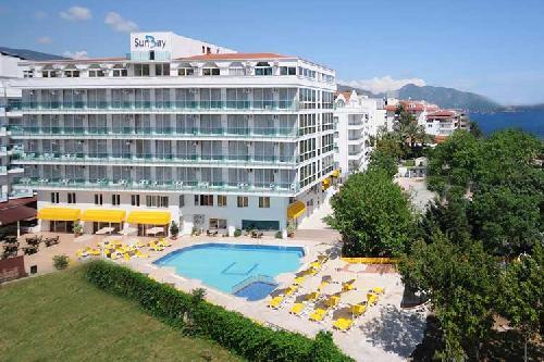 Sun Bay Hotel transfer