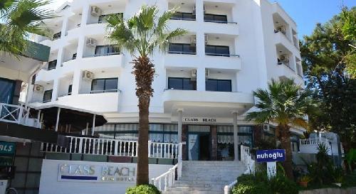 Class Beach Hotel transfer