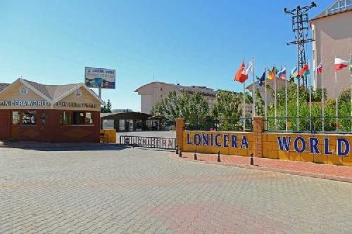 Lonicera World transfer