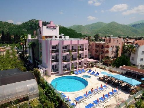 Rosy Hotel transfer