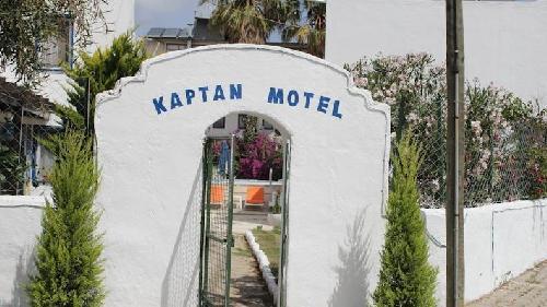 Bitez Kaptan Motel transfer