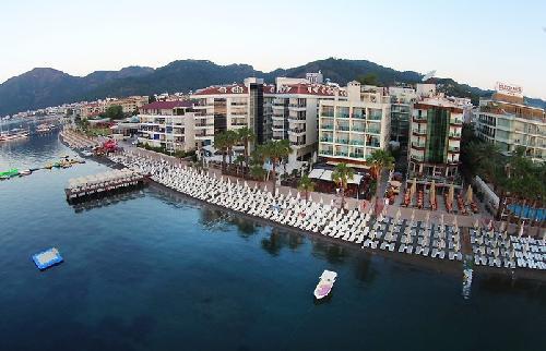 Sol Beach Hotel transfer