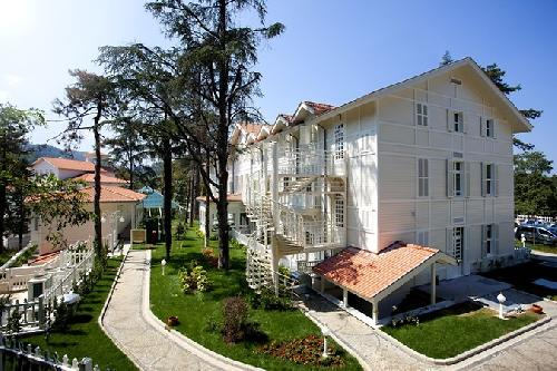 Limak Yalova Thermal Boutique transfer