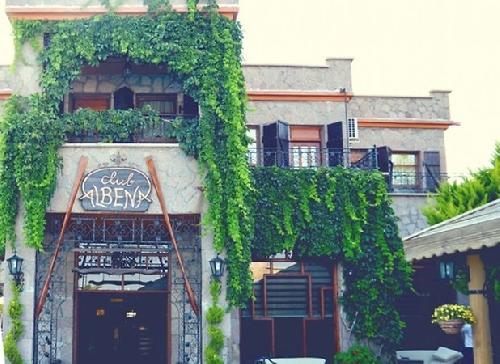 Club Albena Hotel transfer
