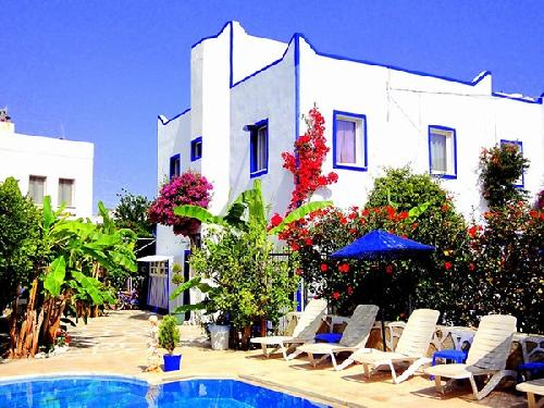 Artunc Hotel Bodrum transfer