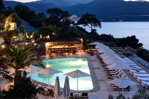Sarpedor Boutique Hotel Spa transfer
