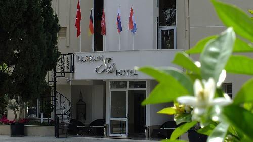 İncekum Su Hotel transfer