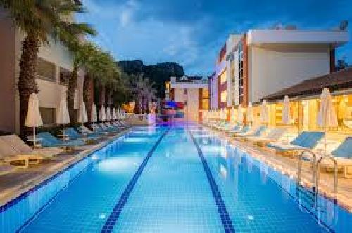 Melisa Garden hotel transfer