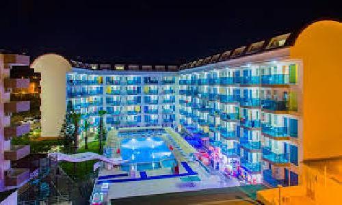 Tuğra Suite Hotel transfer