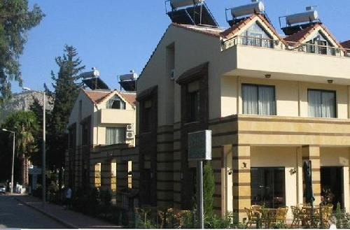 Avlu Hotel transfer