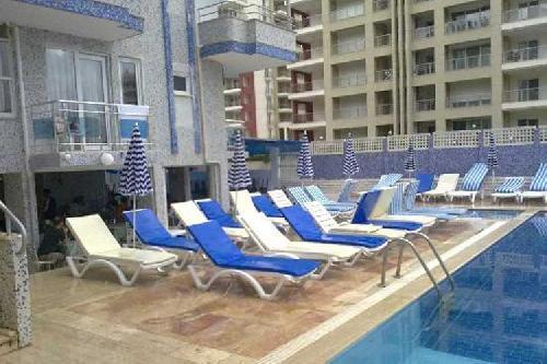 Blue Velvet Hotel transfer