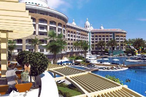 Diamond Premium Hotel Spa transfer