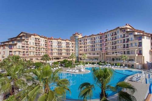 Bella Resort Spa transfer