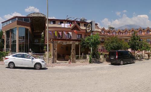 Himeros Beach Hotel transfer