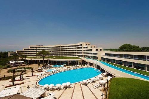 Sentido Zeynep Golf Hotel Antalya Flughafentransfer