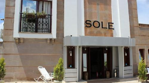 Sole Boutique Hotel Spa transfer