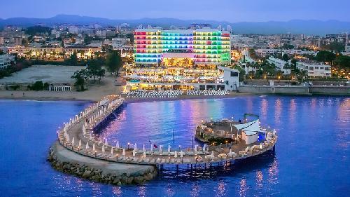 Azura Deluxe Resort Spa transfer
