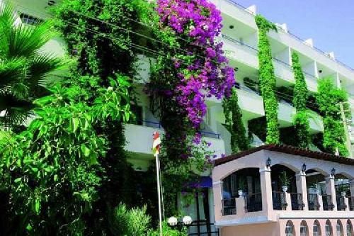 Sun Princess Hotel transfer
