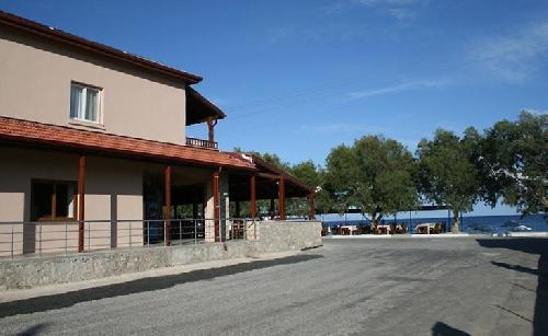 Ceylan Motel transfer