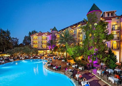 Dosi Hotel transfer