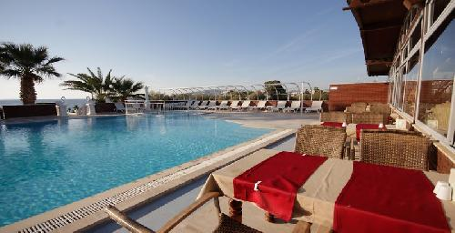 Sun Sea Beach Hotel transfer