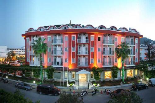 Seray Hotel transfer