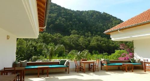 Yonca Butik Hotel transfer