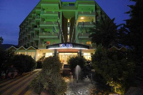 Alanya Klas Hotel transfer