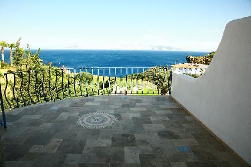 Villa Asina Datca Hotel transfer