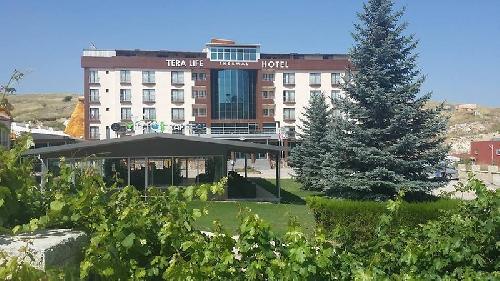 Tera Life Termal Hotel transfer