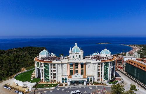 Litore Resort Hotel Spa transfer