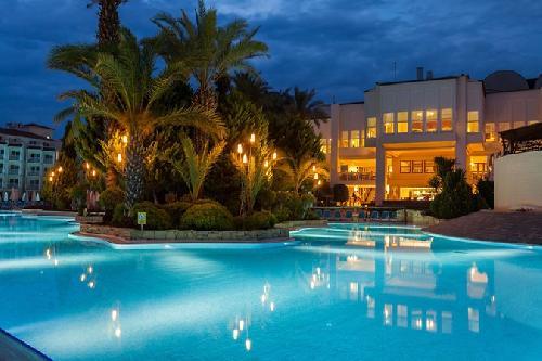 Sentido Perissia Managed by Paloma Hotels transfer