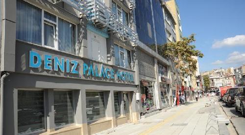 Deniz Palace Hotel transfer
