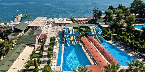 Armas Belek Hotel transfer