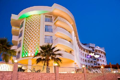 Side Alegria Hotel Spa transfer