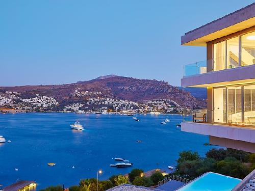 Cape Bodrum Beach Resort transfer