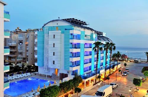 Mesut Hotel transfer