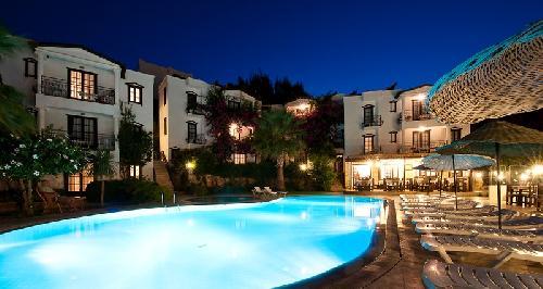 Sunny Garden Nilüfer Hotel transfer