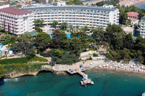 Alara Star Hotel transfer