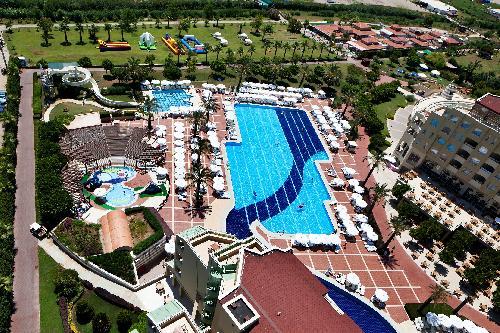 Silence Beach Resort transfer
