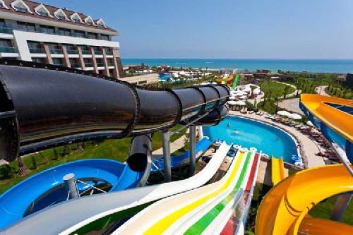 Sherwood Dreams Resort transfer