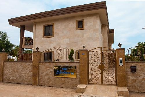 Mediterra Residence Kemer transfer